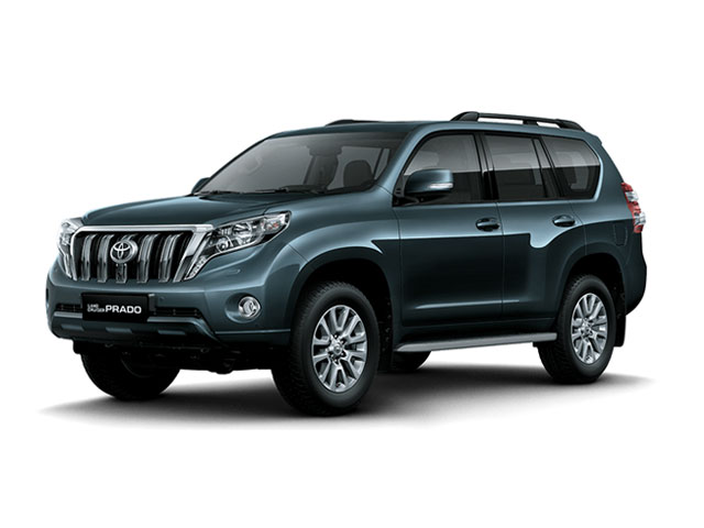 Чип-тюнинг Land Cruiser Prado